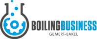 Boiling Business Logo