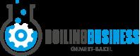 Boiling Business Logo